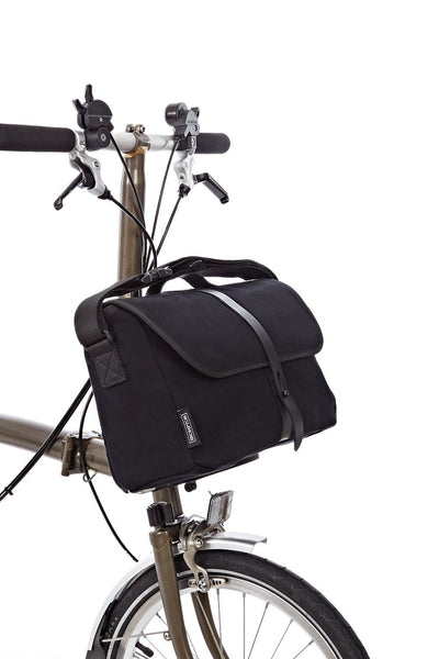 Brompton Shoulder Bag-Folding Accessories-Brompton-Bicycle Junction