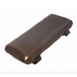 Yuba Padded Soft Spot Seat-Yuba Accessories-Yuba-Bicycle Junction