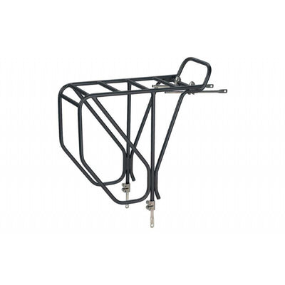 Surly Rear Touring Rack-Bike Racks-Surly-Black-Bicycle Junction