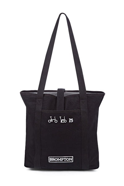 Brompton Tote Bag-Folding Accessories-Brompton-Bicycle Junction