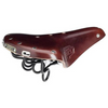 Brooks Saddle B72 Brown-Saddles-Brooks-Brown-Bicycle Junction