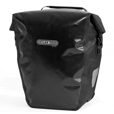 Ortlieb Back Roller City-Bags-Ortlieb-Black-Pair-40L-Bicycle Junction