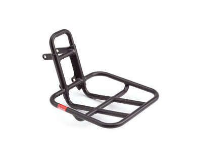 Benno Mini Front Tray-Benno Accessories-Benno-Black-Bicycle Junction