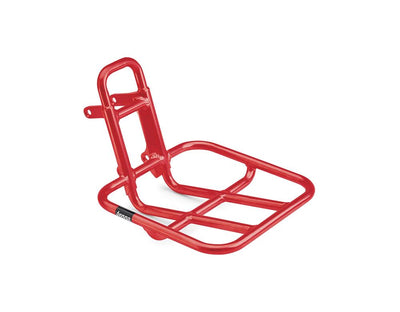 Benno Mini Front Tray-Benno Accessories-Benno-Red-Bicycle Junction