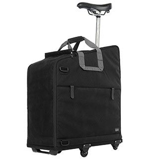 Brompton Padded travel bag.-Folding Accessories-Brompton-Default-Bicycle Junction