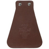 Brooks Leather Mud Flap-Parts-Brooks-Bicycle Junction