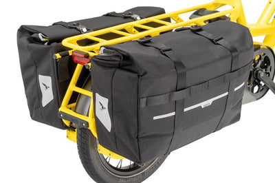 Tern GSD Accessory Cargo Hold Panniers 104L Per Pair-Cargo Accessories-Tern-Default-Bicycle Junction