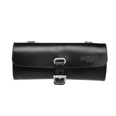 Brooks Challenge Tool Bag-Bags-Brooks-Black-Bicycle Junction