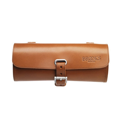 Brooks Challenge Tool Bag-Bags-Brooks-Honey-Bicycle Junction