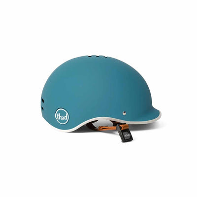 Thousand Helmets - Heritage Collection-Helmets-Thousand-Coastal Blue-Small-Bicycle Junction