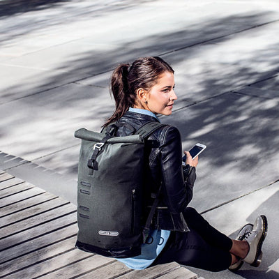Ortlieb Commuter backpack Urban line-Bags-Ortlieb-Bicycle Junction
