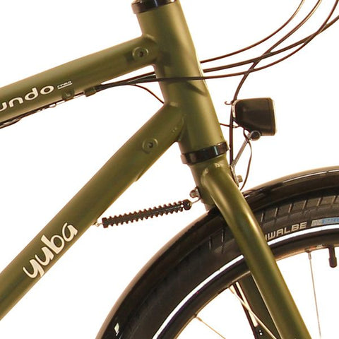 Yuba Deflopilator-Yuba Accessories-Yuba-Default-Bicycle Junction