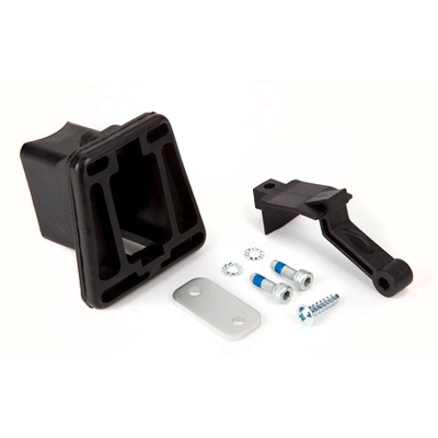 Brompton Front Carrier Block Assembly-Folding-Brompton-Default-Bicycle Junction