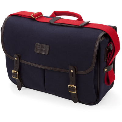 Brompton Game Bag-Folding Accessories-Brompton-Blue-Bicycle Junction