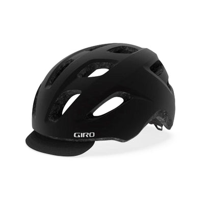 Giro Trella helmet.-Helmets-Giro-Black-Bicycle Junction