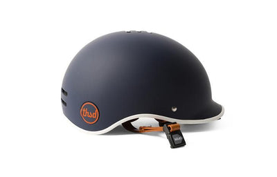 Thousand Helmets - Heritage Collection-Helmets-Thousand-Thousand Navy-Small-Bicycle Junction