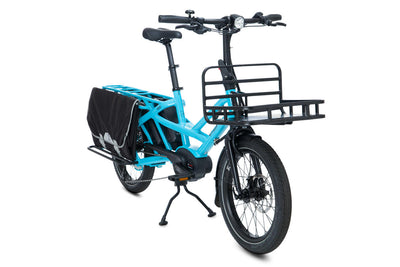 Tern GSD Transporteur Rack-Cargo Accessories-Tern-Default-Bicycle Junction