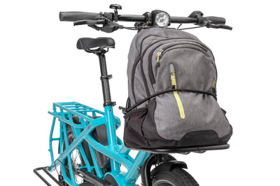 Tern GSD Hauler rack.-Cargo Accessories-Tern-Default-Bicycle Junction