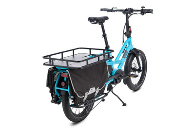 Tern GSD Shortbed Tray-Cargo Accessories-Tern-Default-Bicycle Junction