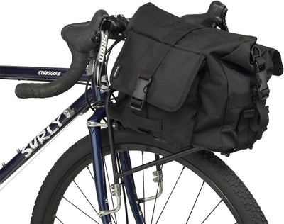 Surly Petite Porteur House Bag-Bags-Surly-Default-Bicycle Junction