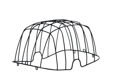 Basil Buddy Space frame-Baskets-Basil-Default-Bicycle Junction