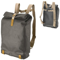 Brooks Pickwick Bag-Bags-Brooks-Mud Grey-Bicycle Junction