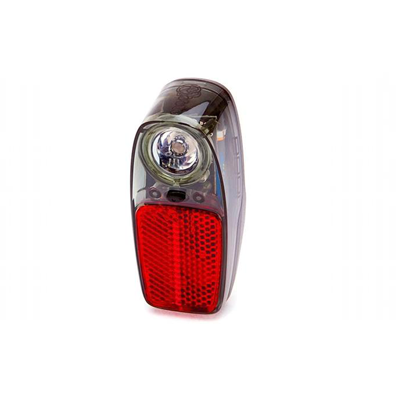 PDW - Radbot 1000 Rear Light-Lights-Portland Design Works-Default-Bicycle Junction