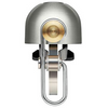 Spurcycle Bell-Bells-Spurcycle-Silver-Bicycle Junction