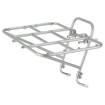 Surly 24 Pack Rack-Bike Racks-Surly-Default-Silver-Bicycle Junction