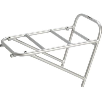 Surly 8 Pack Rack-Racks-Surly-Silver-Silver-Bicycle Junction