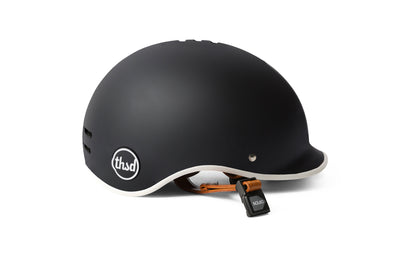 Thousand Helmets - Heritage Collection-Helmets-Thousand-Carbon Black-Small-Bicycle Junction