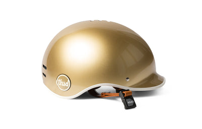 Thousand Helmets - Heritage Collection-Helmets-Thousand-Stay Gold-Medium-Bicycle Junction