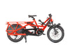Tern GSD S10 2021-E-Cargobikes-Tern-Rhino Grey-Bicycle Junction