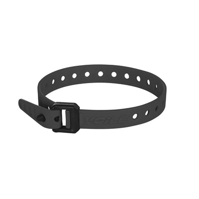 "Voile Strap Nano Series 12""-Accessories-Voile-Black-Bicycle Junction"