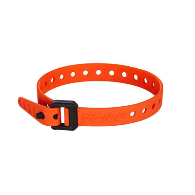 "Voile Strap Nano Series 12""-Accessories-Voile-Orange-Bicycle Junction"