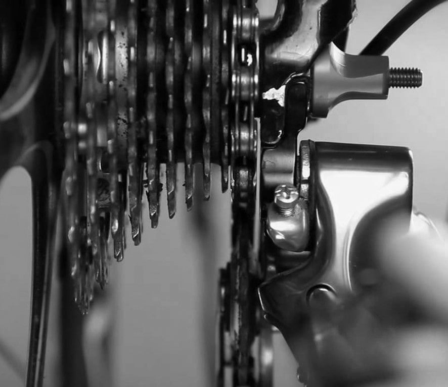 FAQ: Rear derailleur trouble-shooting