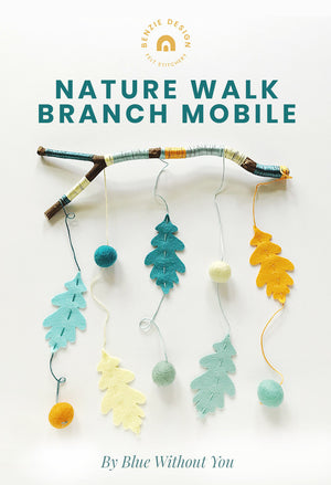 Camp Benzie: Nature Walk Branch Mobile