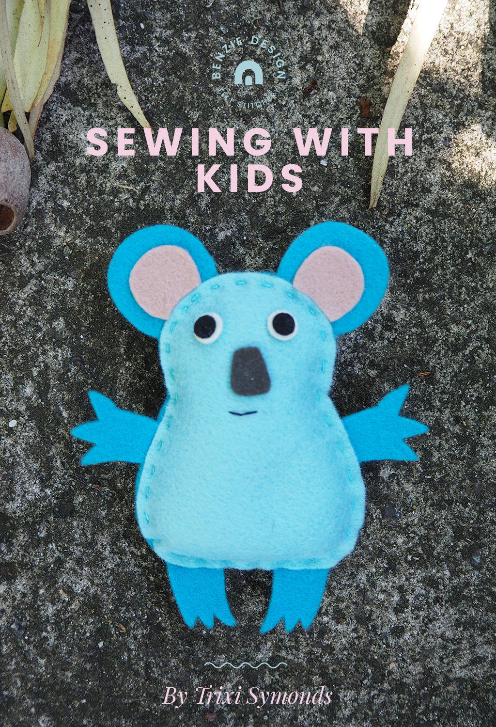 Sewing with kids tutorial