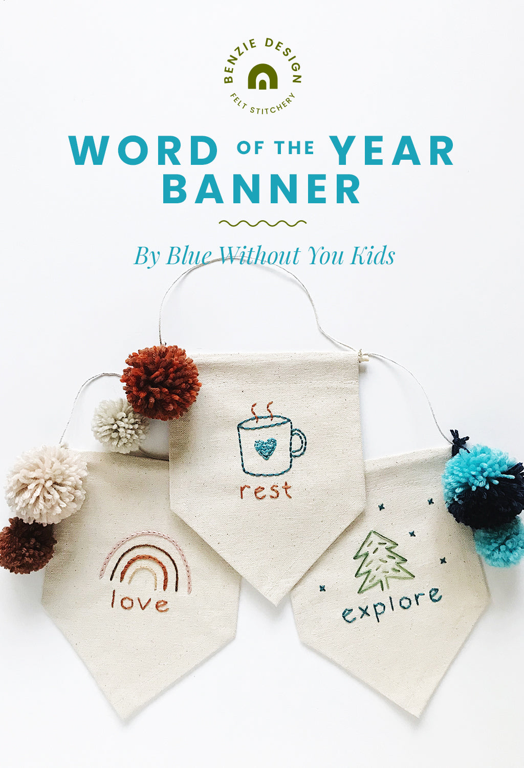 Word of the Year Banner
