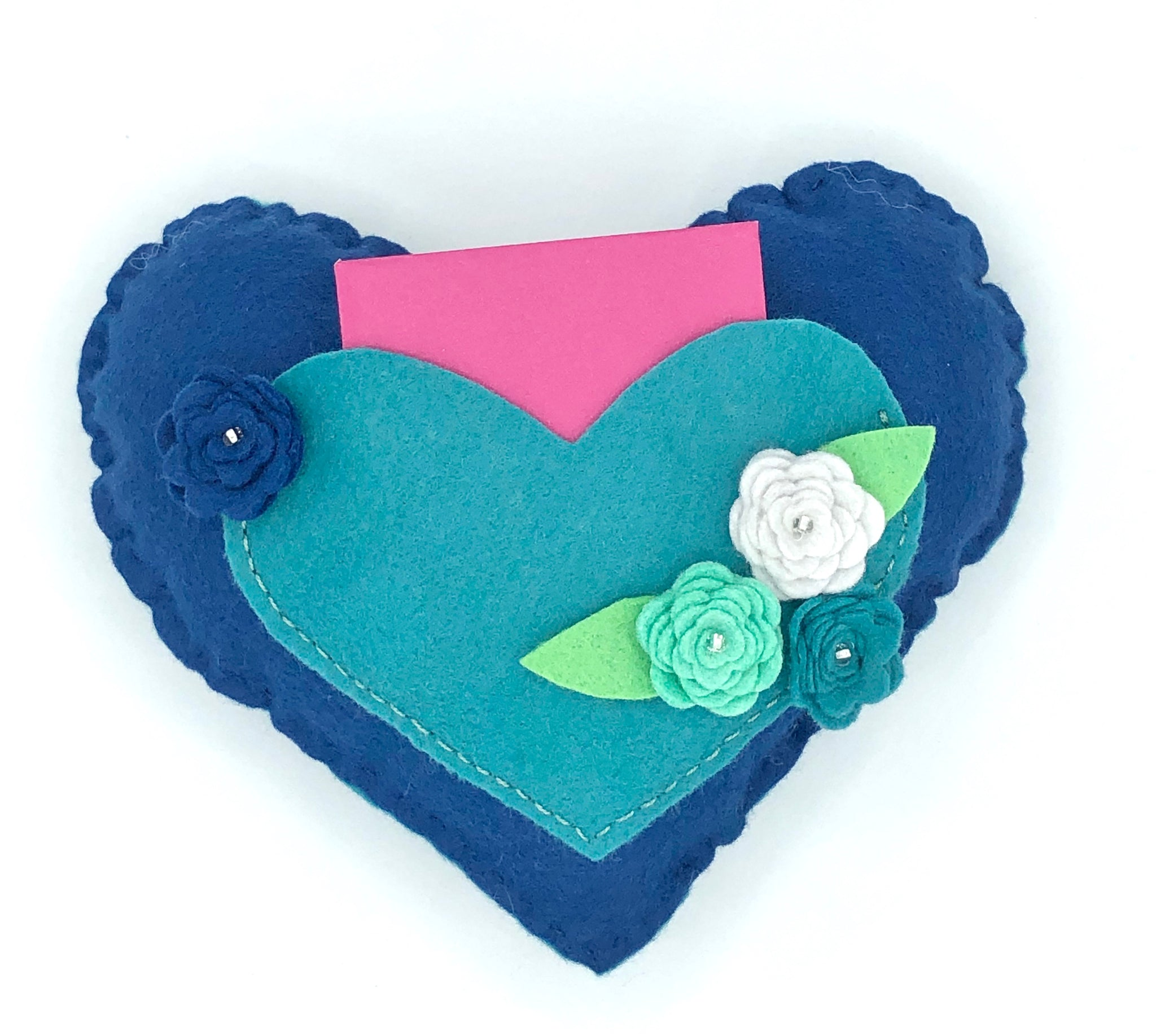 kids craft pillow