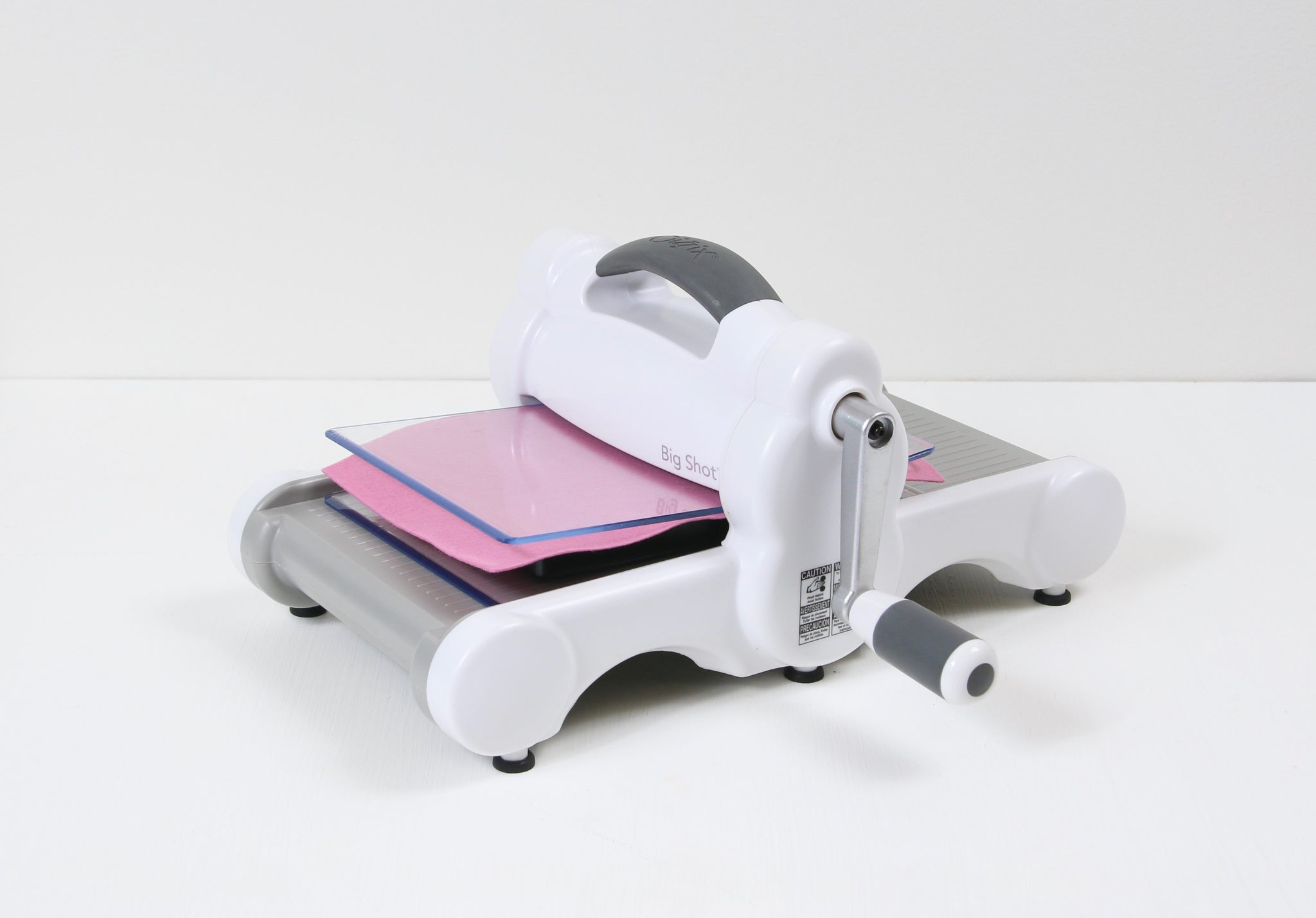 Die Cut Machine for crafters