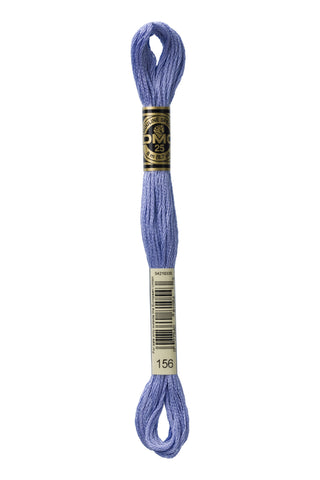 DMC Embroidery Floss, one skein