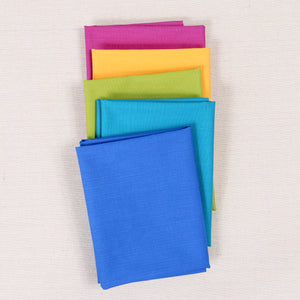 Brights, Fat Quarter Bundle
