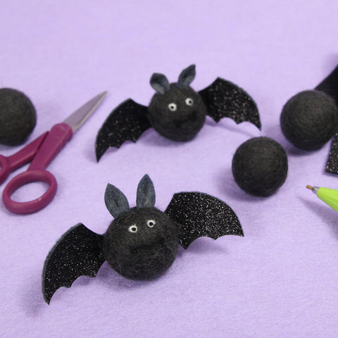 Free Bat Make and Take - Saturday October 19