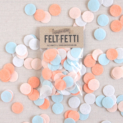 Felt-fetti -Wholesale