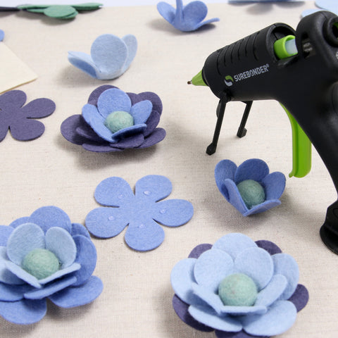 Hot Glue Gun, Mini