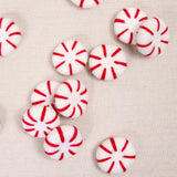 Peppermint, Felt Shapes