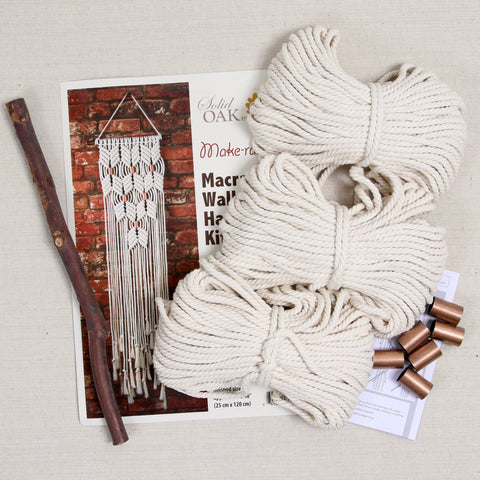 Macramé Wall Hanging Kits