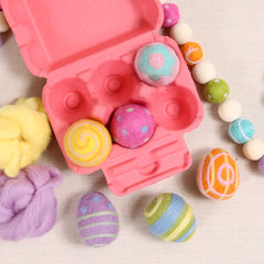 Easter Egg Workshop - March 23