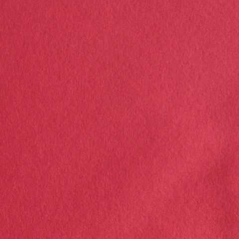 Strawberry Wool Blend Felt